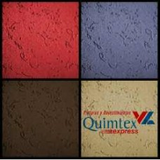 Carta de Texturas. Quimtex