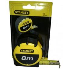 Cinta Métrica de 8 metros Stanley