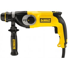 Rotomartillo SDS PLUS de 26 mm DeWALT