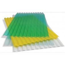Chapa Poliacryl G10 Super Reforzada