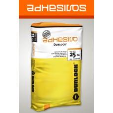 Adhesivo Durlock X 25 Kg. Durlock