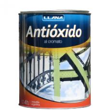 Antioxido Al Cromato Gris. Quimtex