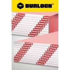 Placa Resistente Al Fuego 1,20 X 2,40. Durlock