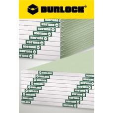 Placa Resistente A La Humedad 1,20 X 2,40. Durlock