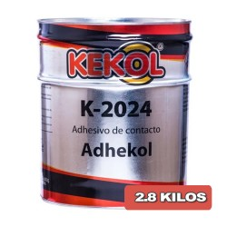 ADHESIVO DOBLE CONTACTO K 2024 x 2,8 KG.