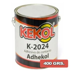 ADHESIVO DOBLE CONTACTO K 2024 x 0,4 KG.