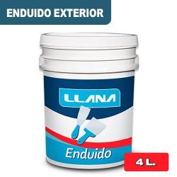 ENDUIDO EXTERIOR x 4 LT