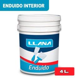 ENDUIDO INTERIOR x 15 LT ( 20 KG )