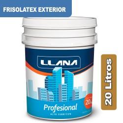 FRISOLATEX EXTERIOR x 20 LT