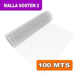 MALLA SOSTEN 2 X 100 MTS