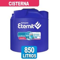 TANQUE CISTERNA TRICAPA DE 850 LTS