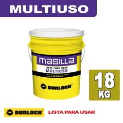 MASILLA LPU x 18 KG. DURLOCK