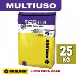 MASILLA LPU x 25 KG. en BOLSA DURLOCK
