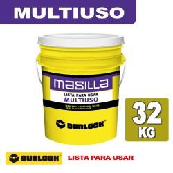MASILLA LPU x 32 KG. DURLOCK