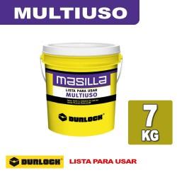 MASILLA LPU x 7 KG. DURLOCK