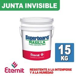 MASILLA JUNTA INVISIBLE X 15 KG