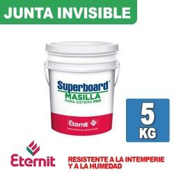 MASILLA JUNTA INVISIBLE X 5 KG