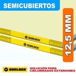 PLACA SEMI CUBIERTOS 12,5 MM SC 1,20 x 2,40 mts