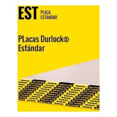 PLACA 12,5 MM DURLOCK 1,20 X 2,40