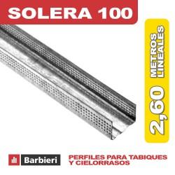 SOLERA 100 x 35 x 2,60ML.