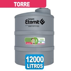 TANQUE TORRE x 12000 LTS